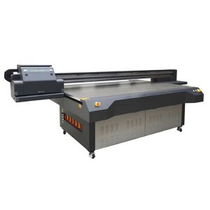 uv led เครื่องพิมพ์ flatbed สำหรับแก้ว / อะคริลิ / เซรามิกเครื่องการพิมพ์