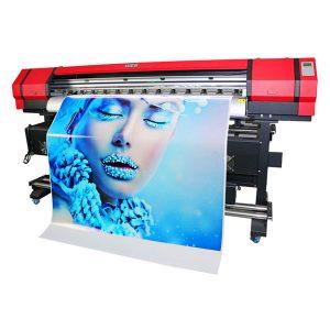 โปสเตอร์ดิจิตอลวอลล์เปเปอร์รถพีวีซีผ้าใบไวนิลเครื่องการพิมพ์สติกเกอร์