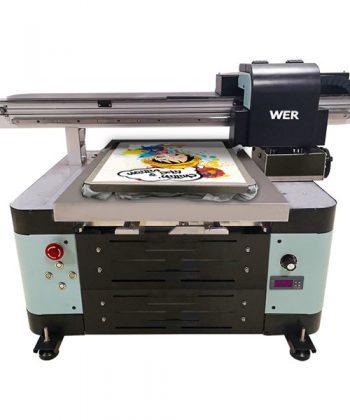 เครื่องพิมพ์ DTG สำหรับพิมพ์เสื้อยืดและเสื้อผ้าสำเร็จรูป